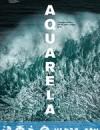 水墨 Aquarela (2018)
