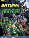 蝙蝠侠大战忍者神龟 Batman Vs. Teenage Mutant Ninja Turtles (2019)