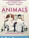 都柏林动物 Animals (2019)
