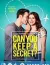 我的A级秘密 Can You Keep a Secret? (2019)