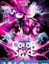 星之彩 Color Out of Space (2019)