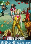 哈莉·奎因:猛禽小队 Harley Quinn: Birds of Prey (2020)