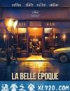 美好年代 La belle époque (2019)