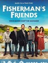 渔民的朋友 Fisherman's Friends (2019)