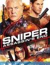 狙击精英:绝路反击 Sniper:Assassin's End (2020)