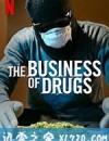 毒品生意 The Business of Drugs (2020)