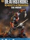 丧钟:骑士与龙 大电影 Deathstroke: Knights & Dragons: The Movie (2020)
