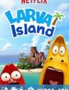 爆笑虫子之冒险岛大电影 The Larva Island Movie (2020)