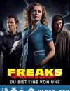 怪胎英雄联盟 Freaks - You're One of Us (2020)