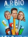 疯狂教授生物课 第三季 A.P. Bio Season 3 (2020)