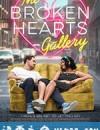 伤心画廊 The Broken Heart Gallery (2020)
