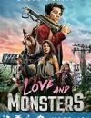 爱与怪物 Love and Monsters (2020)