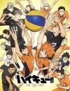 2020年日本动漫《排球少年 第四季 Part.2》连载至22