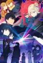 2020年日本动漫《魔法科高校的劣等生 来访者篇》连载至09
