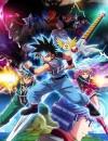 2020年日本动漫《勇者斗恶龙:达尔的大冒险 新作动画》连载至09