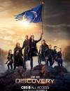 2020年美国欧美剧《星际迷航:发现号第三季》连载至07
