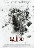 2010年欧美经典惊悚恐怖片《电锯惊魂7》BD中英双字
