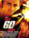 2000年美国经典动作犯罪片《极速60秒》BD国英双语中英双字