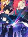 2020年日本动漫《魔法科高校的劣等生 来访者篇》全13集