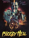 2020年欧美7.1分惊悚恐怖片《血腥地狱》HD中英双字
