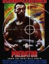 1987年美国经典动作科幻片《铁血战士》BD中英双字
