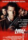 1998年美国经典动作犯罪片《致命武器4》BD国英双语中英双字