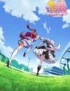2021年日本动漫《赛马娘 第二季》连载至09