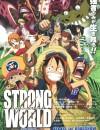 2009年日本经典动画片《海贼王剧场版10:强者天下》BD日语中字