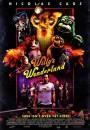 2021年美国尼古拉斯·凯奇恐怖片《威利的游乐园》BD中英双字