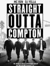 2015年美国经典传记音乐片《冲出康普顿》BD中英双字