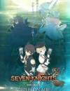 2021年日本动漫《七骑士:革命-英雄的继承者-》连载至05