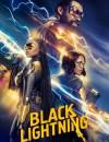2021年美国电视剧《黑霹雳 第四季》连载至10