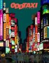 2021年日本动漫《奇巧计程车》连载至05