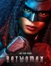 2021年美国电视剧《蝙蝠女侠 第二季》连载至12
