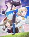 2021年日本动漫《青梅竹马绝对不会输的恋爱喜剧》连载至04