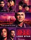 2021年美国电视剧《紧急呼救:孤星 第二季》连载至11