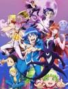 2021年日本动漫《入间同学入魔了 第二季》连载至03