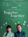 2021年美国6.0分喜剧片《一起在一起》BD英语中字
