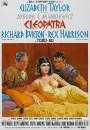 1963年欧美经典传记历史片《埃及艳后》BD中英双字