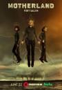 2021年美国电视剧《女巫前线:塞勒姆要塞 第二季》连载至01